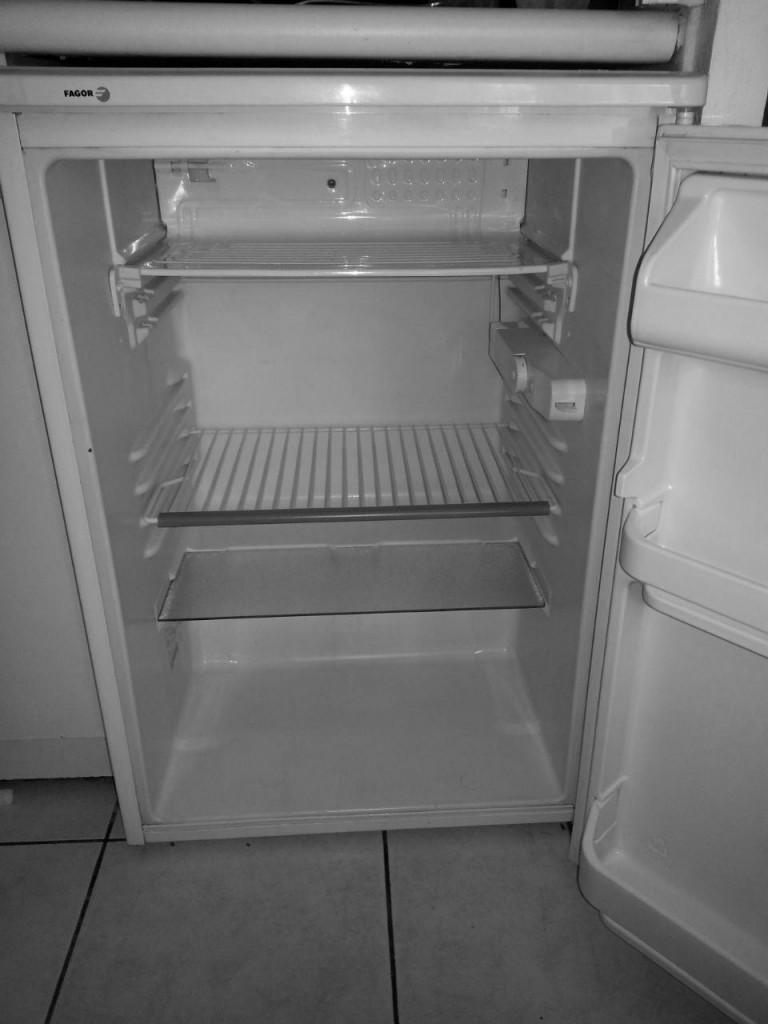 Dégivrer son frigo, pour une meilleure diffusion du froid