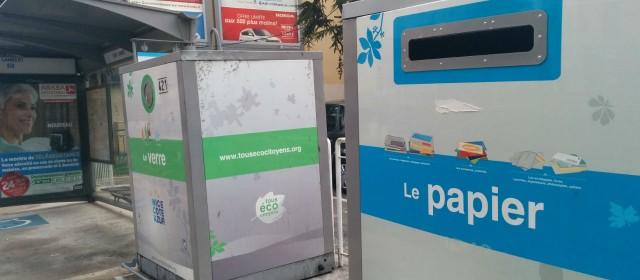 Le tri, la collecte et le recyclage des déchets, une démarche éco-citoyenne
