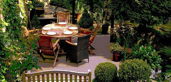 Choisissez la toile idéale pour votre terrasse