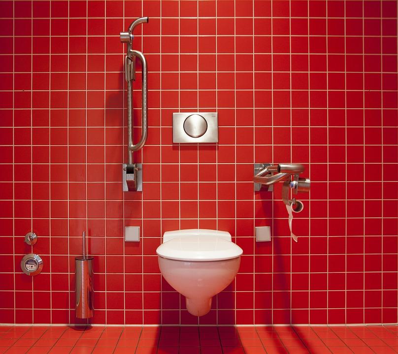 Exceptional Mauvaises Odeurs Dans Les Toilettes : Mes Astuces Au Naturel Pour Vous En  Débarrasser