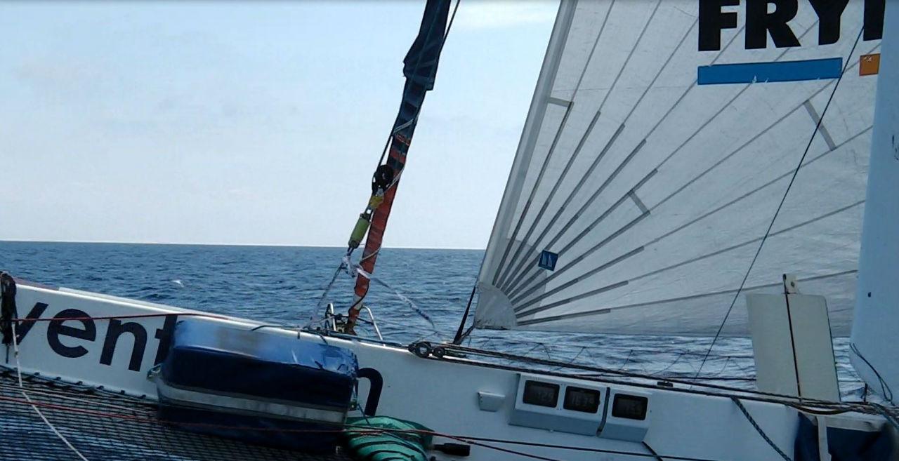 activite nautique navire