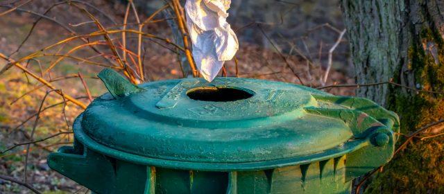 3 façons de réduire ses déchets recyclés